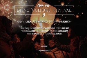 Dieng culture Festival Kompasdieng (1)